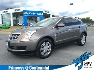 2011 Cadillac SRX Luxury| Front & Rear Park Assist