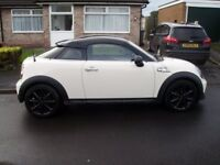 MINI COUPE 2.0L 2012