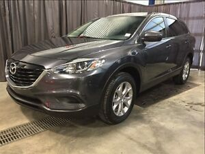 2015 Mazda CX-9 GS *AWD* *HEATED SEATS* *BACK-UP CAMERA*