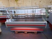 Serve Over Counter Display Fridge Meat Chiller 180cm (5.9 feet) ID:T2507