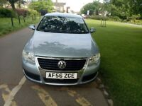 2006 Volkswagen Passat 1.9 TDI S 4dr 2 Owners HPI Clear Timing belt changed @07896137985@