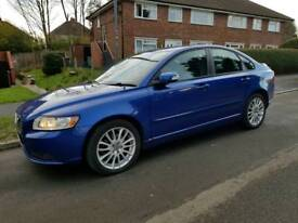 Volvo s40 alloys only