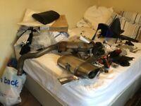 Honda CBR600RR 2006 parts all in excellent condition