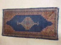 Vintage Persian/Afghan Rug
