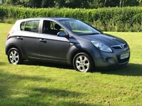 Hyundai I20 Comfort, ONE OWNER, Fantastic Condition Inside And Out Long MOT Just Been Serviced !!!