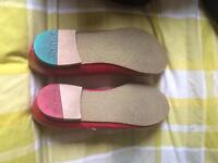 Ladies Kickers shoes size 4