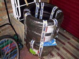 Hancook Winter tyres x 4 originally from Kwik Fit Size 195-45-16