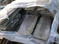 Reclaimed Roof Slates