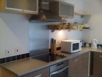 Room to rent in York 2 bed top floor furnished flat with parking