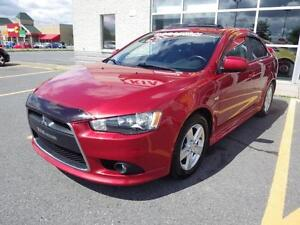 2013 Mitsubishi Lancer GT AWD ** CUIR / TOIT OUVRANT