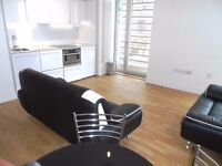 Modern / Spacious 2 Bed 2 Bath City Centre Apartment TO LET in Leicester Highcross Near Universities