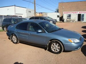 2005 Ford Taurus SEL/SUNROOF/NO ACCIDENTS