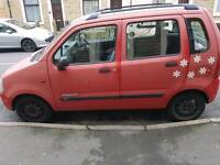 Suzuki wagon r spares and repairs