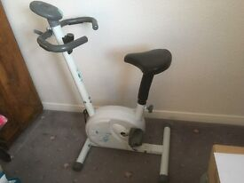 Healthy Living Cycle 153 Exercise Bike