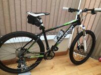 Brand New Chris Boardman Team Mountain Bike