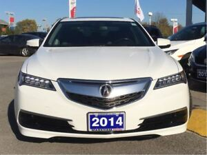 2015 Acura TLX 2.4L P-AWS - ACCIDENT-FREE
