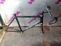 planet x superlight pro carbon frame large