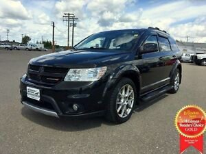 2012 Dodge Journey R/T AWD *Nav* *Backup Camera* *Heated Leather