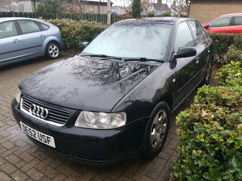 audi a3 1 9 tdi 130 spares or repair in redhill surrey gumtree. Black Bedroom Furniture Sets. Home Design Ideas