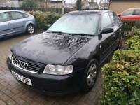 Audi A3 1.9 TDI 130 Spares or Repair