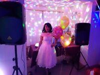 Wedding Dj kit Hire - Speakers-Lighting-Cd decks etc + pro dj hire