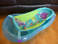 Fisher Price 3 in 1 Bathtub