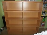 Book Shelves for sale-cheap