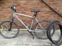 Apollo XC.26 SE Men's Mountain Bike