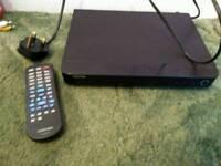 Toshiba small dvd player