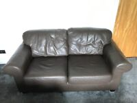 Free sofa available. Pick up only. Third floor flat. Great condition.