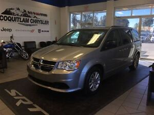 2013 Dodge Grand Caravan loaded leather DVD MYGIG
