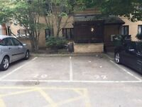 PARKING SPACE IN KENTISH TOWN TO RENT