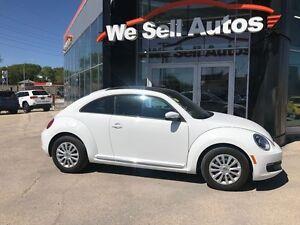 2016 Volkswagen Beetle *BTOOTH *REAR CAM *SUNROOF