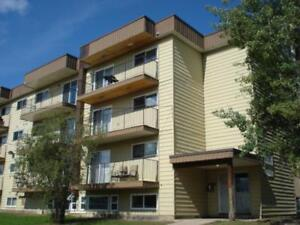 FORT NELSON - Nahanni Manor - 1 Bedroom Apartment