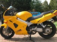 HONDA VFR800 -VERY CLEAN WELL LOOKED AFTER BIKE -MOTD NOV -PRICED TO SELL AT £1299 AT KICKSTART