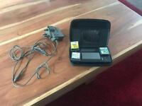 Mint condition Nintendo ds lite with games