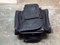 magnetic mini tank bag
