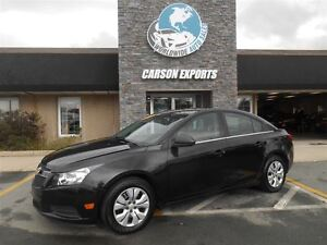 2014 Chevrolet Cruze 1LT AUTO!  FINANCING AVAILABLE!