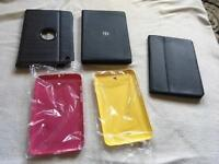 5 tap covers some used and new 8 all