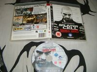 ps3 games various £1.00 each