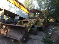 Jcb 3c good working order
