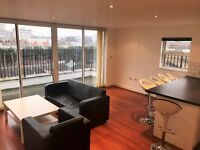 AVAILABLE NOW - EXCLUSIVE TWO BEDROOM TOP FLOOR APARTMENT IN EAST LONDON, SHADWELL, E1