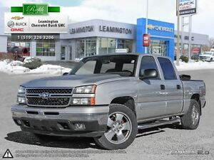 2007 Chevrolet Silverado 1500 CLEAN CARPROOF  JUST ARRIVED 4X4 V