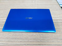 Asus X200m Touch intel celeron CPU N2815 1.8GHZ 4GB RAM 500GB HDD Win 10 Pro