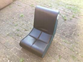 X rocker gaming mini chair