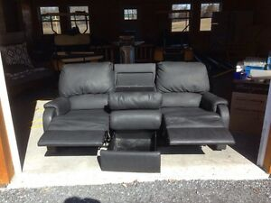 Great 3 seater couch