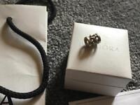 Tel; 07828655380 Pandora charm used with pandora box and a gift bag £10