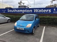 Chevrolet matiz 2008 Excellent condition Mileage 88000 Hpi clear only 998cc engine