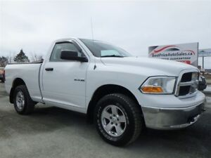 2010 Dodge Ram 1500 SHORTY!! CERTIFIED!!