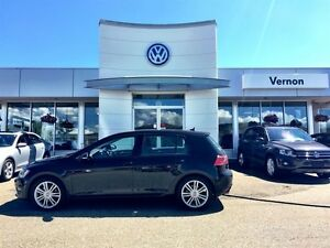 2015 Volkswagen Golf 1.8 TSI Highline - Fender - Naviagtion - Bi